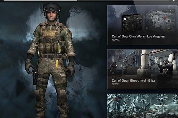 Modojo | Call Of Duty Ghosts App Guide - iOS & Android