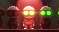 Modojo | Stealth Inc.: A Clone In the Dark Sneaking Onto iOS This Thursday