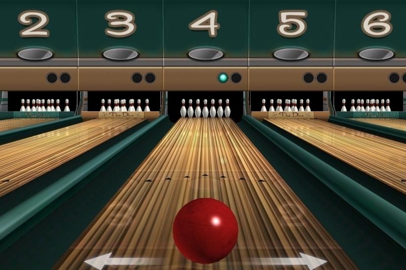 Modojo | PBA Bowling Challenge