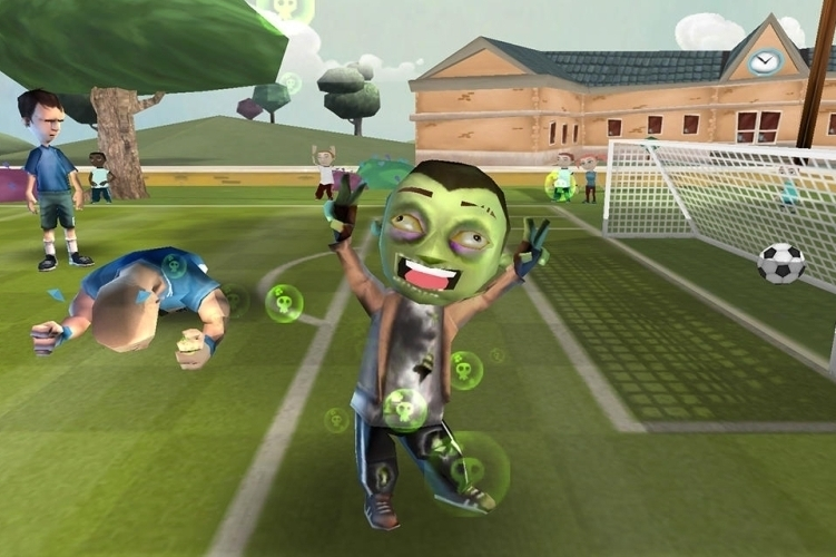 Modojo | Soccer Moves Video Walkthrough