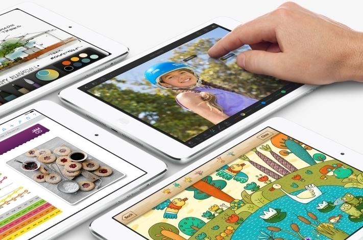 Modojo | Retina iPad Mini Available In Apple Stores Today