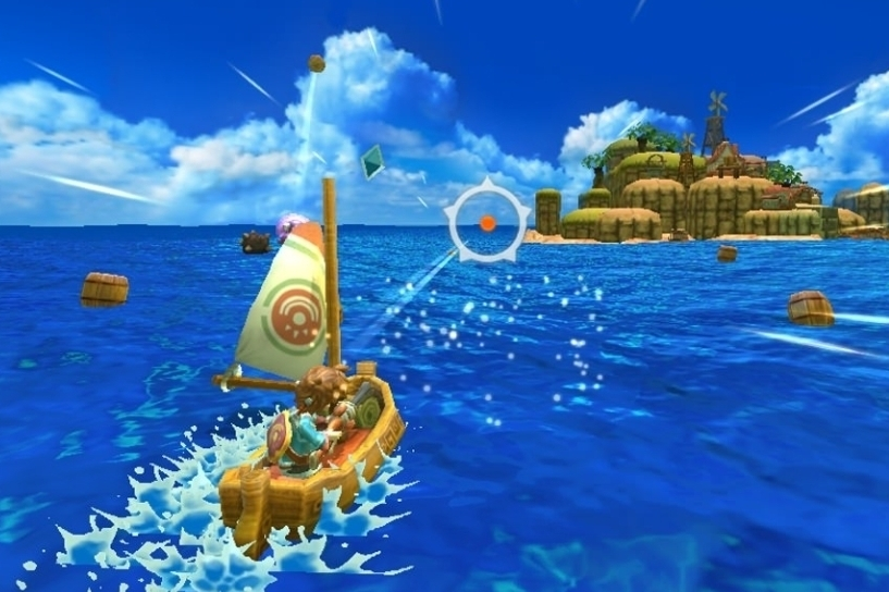 Modojo | Oceanhorn: Monster Of Uncharted Seas Out Tomorrow