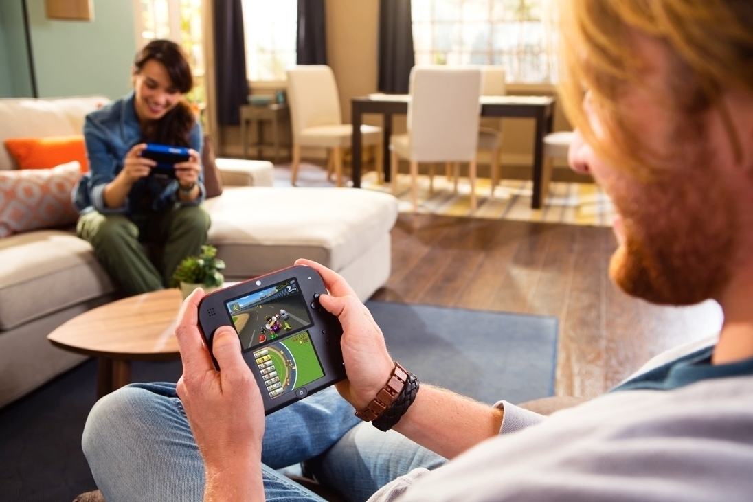 Modojo | Nintendo 2DS Friend Codes: Everything You Need To Know