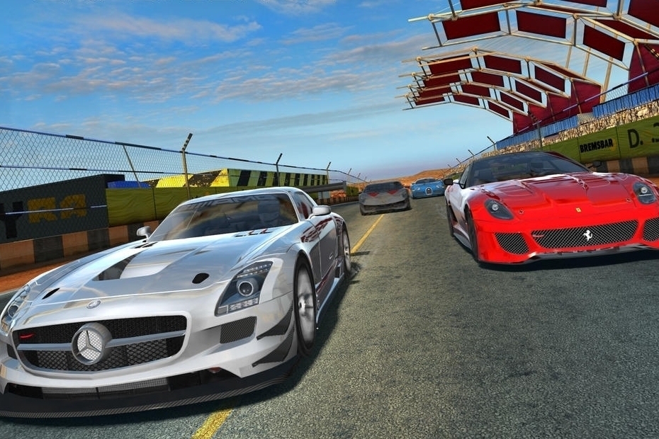 Modojo | GT Racing 2 Cheats And Tips