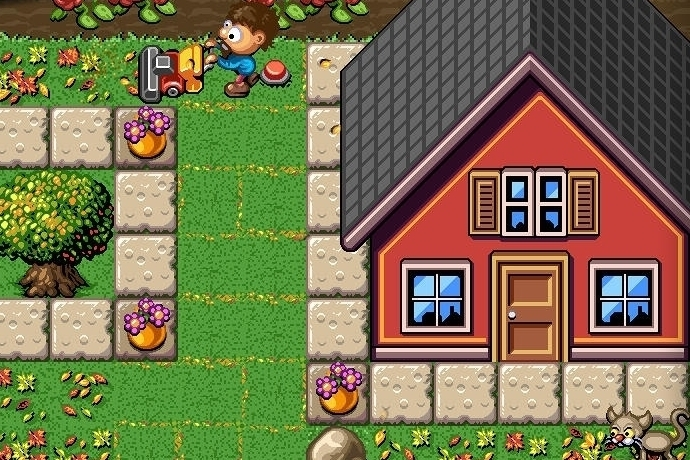 Modojo | Sunday Lawn Seasons Cheats And Tips