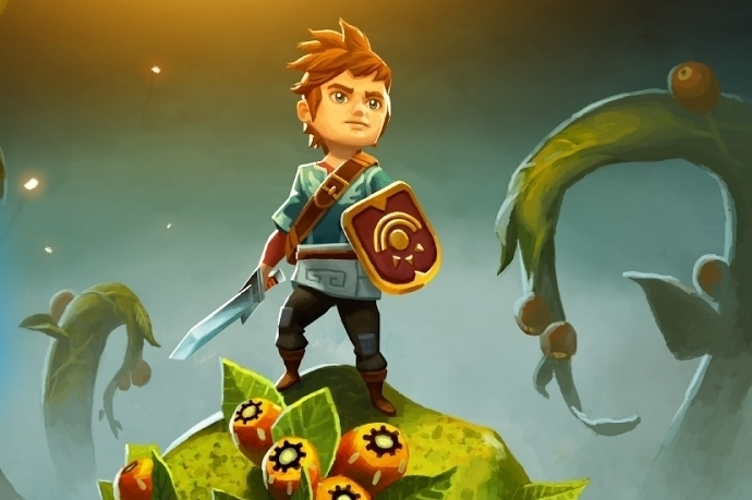 Modojo | iOS And Android Games Of The Week - November 15, 2013