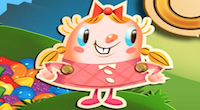 Modojo | Candy Crush Saga Celebrates One-Year Anniversary