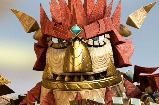 Modojo | Knack's Quest Cheats And Tips