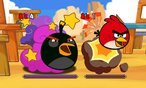 Modojo | Puzzle & Dragons Update Adds Angry Birds Characters