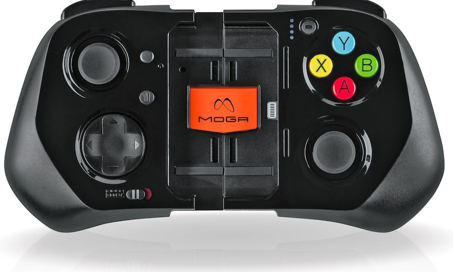 Modojo | Moga Ace Power Controller Debuts For iPhone 5, 5s