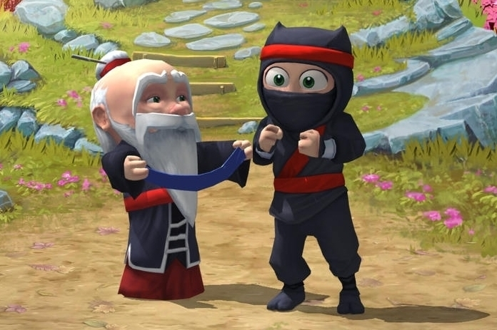 Modojo | Clumsy Ninja Cheats And Tips