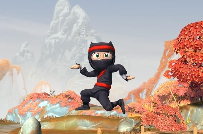 Modojo | Clumsy Ninja Cheats And Tips: Diamonds & Coins