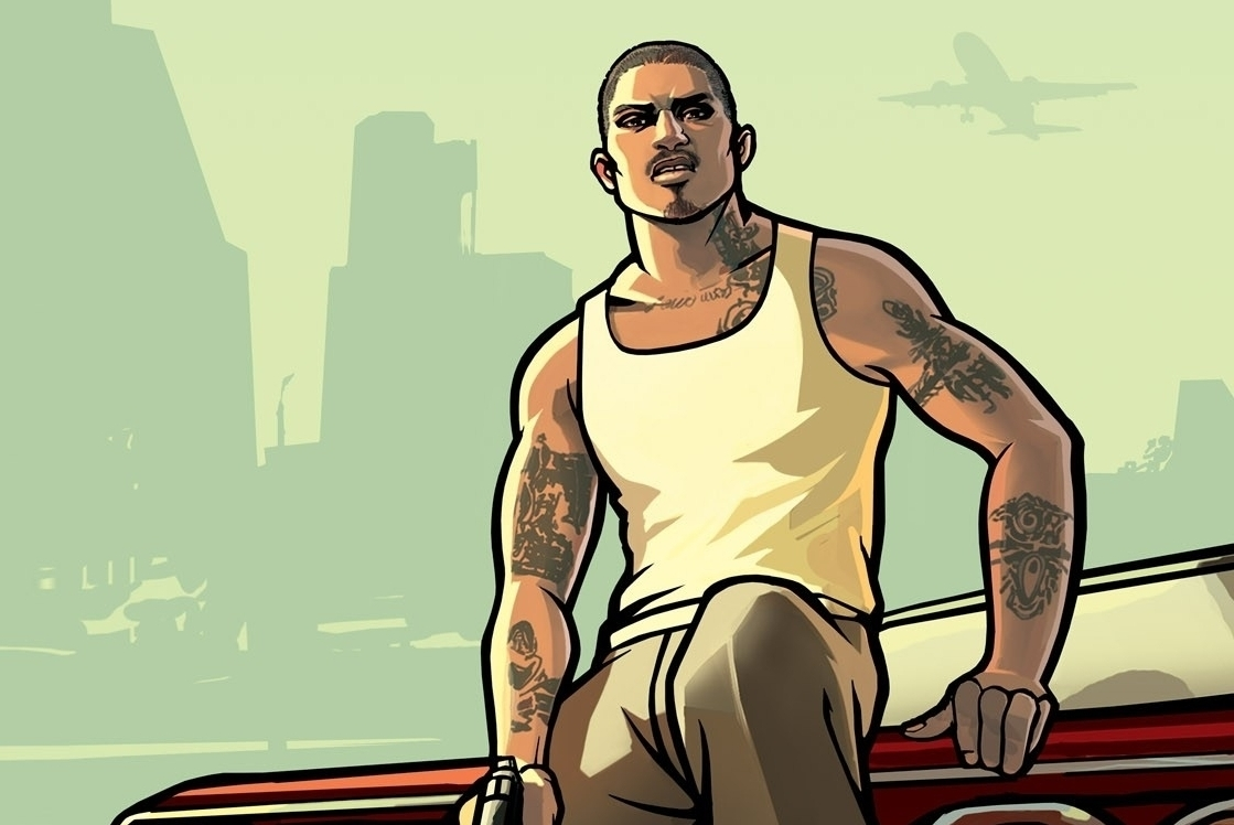 Modojo | GTA San Andreas Coming To Mobiles And Tablets Next Month