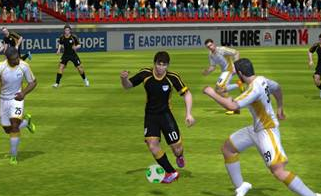 Modojo | FIFA 14 Update 1.3.2 Adds Ultimate Team Online Seasons