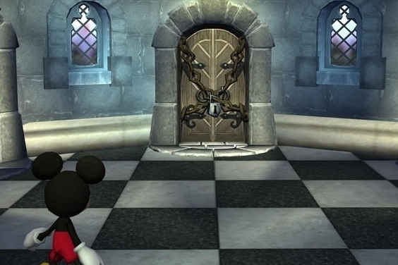 Modojo | Castle of Illusion iPhone & iPad Cheats And Tips