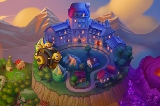 Modojo | Free & Discounted App Store Games: December 2, 2013