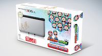 Modojo | Mario And Luigi: Dream Team 3DS XL Bundle Now Available