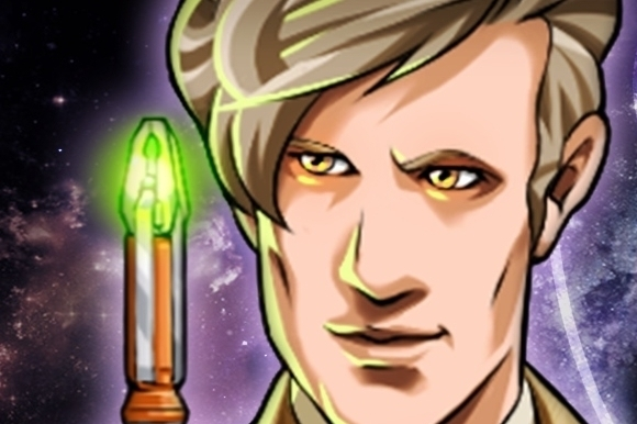 Modojo | Doctor Who: Legacy Cheats And Tips