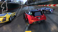 Modojo | Ridge Racer Slipstream Zooms To iOS And Android This December