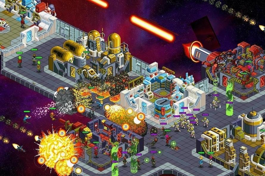 Modojo | Free & Discounted App Store Games: December 4, 2013