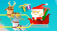 Modojo | Pixel People Gets Version 1.70 Christmas Update