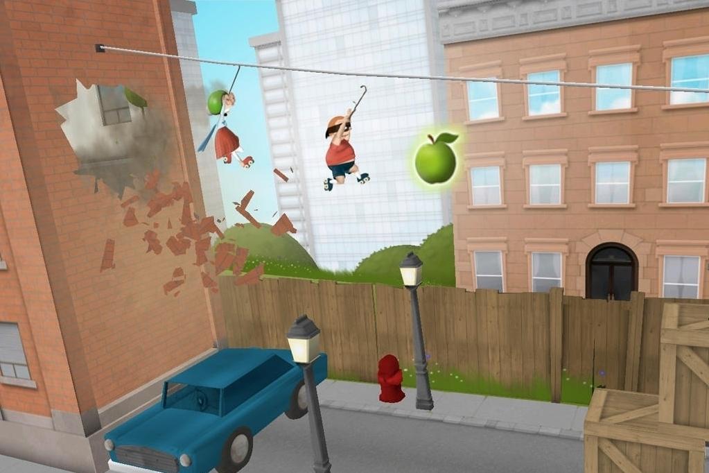 Modojo | Free & Discounted App Store Games: December 6, 2013