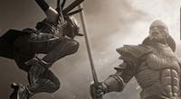 Modojo | 47 Ronin Challenge Coming To Infinity Blade 3