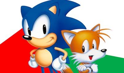 Modojo | Sonic The Hedgehog 2