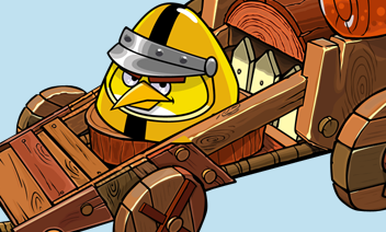 Modojo | Angry Birds Go!