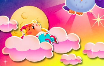 Modojo | Candy Crush Saga Dreamworld Expansion Available Now For iOS, Android and Facebook