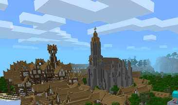 Modojo | Minecraft: Pocket Edition Gets Huge Update On iOS And Android