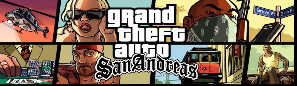 Modojo | Grand Theft Auto: San Andreas iPhone And