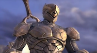 Modojo | Ausar Rising Expansion Coming To Infinity Blade 3 Next Week