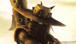 Modojo | Oddworld: Stranger's Wrath Set To Make Mobile Gamers Happy