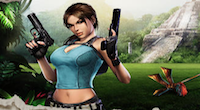 Modojo | Lara Croft: Reflections Card Game Coming In 2014
