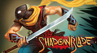 Modojo | Shadow Blade Slicing Its Way To Mobile This February