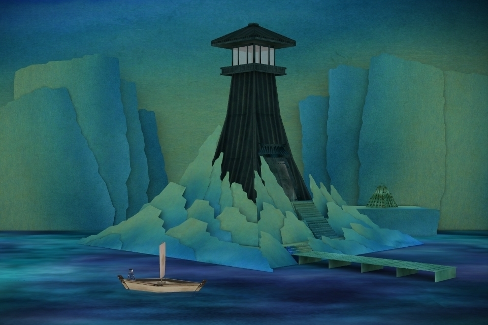 Modojo | Latest Tengami Trailer Shows Off Pop-Up World