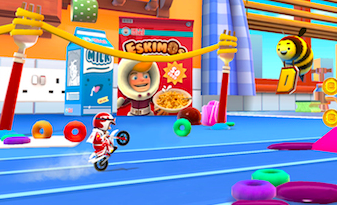 Modojo | Joe Danger Infinity Coming To iPhone And iPad January 9