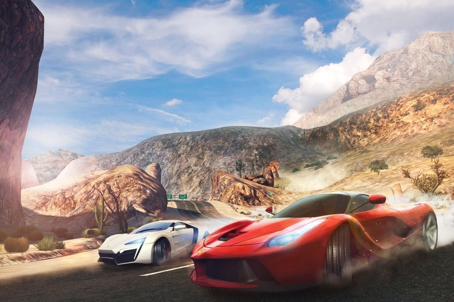 Modojo | Asphalt 8: Airborne 1.2.0 Adds New Luxury Vehicles And Bonuses