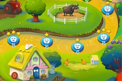 Modojo | Farm Heroes Saga Video Walkthrough