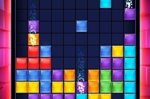 Modojo | Tetris Blitz Video Walkthrough