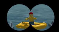 Modojo | Lego City My City Video Walkthrough: My City Coast Guard