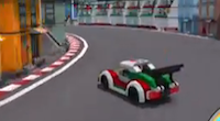 Modojo | Lego City My City Video Walkthrough: My City Slot Racer