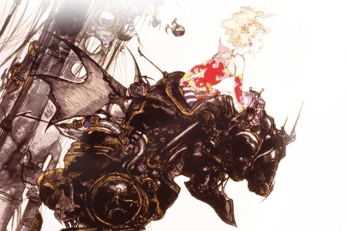 Modojo | Final Fantasy 6 For Android Releases January 15