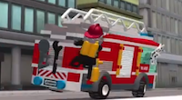 Modojo | Lego City My City Video Walkthrough: My City Fire