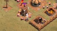 Modojo | Clash Of Clans Video Walkthrough: Goblin Attack