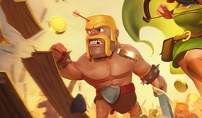 Modojo | Clash Of Clans Video Walkthrough: Goblin Forest
