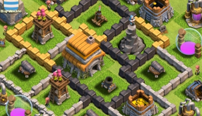 Modojo | Clash Of Clans Video Walkthrough: Unlocking Achievements