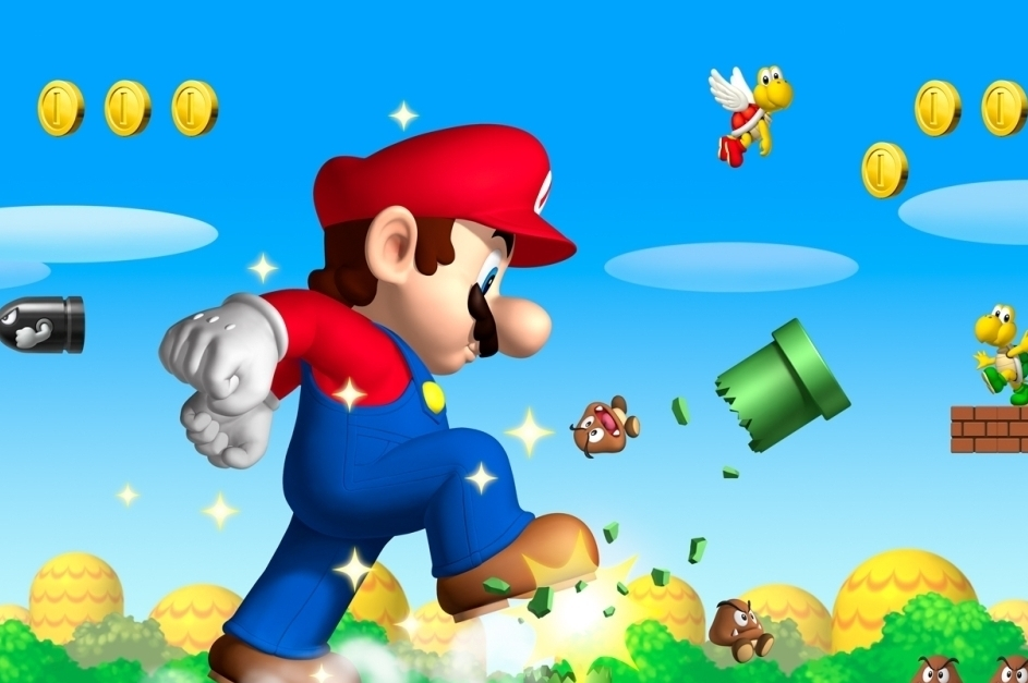 Modojo | Mario For Mobile Won't Happen Anytime Soon