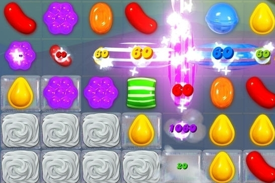Modojo   Candy Crush Saga Developer Trademarks The Word 'Candy'